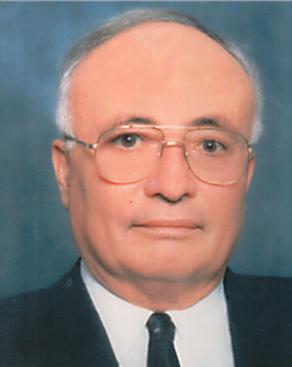 Père de Tarek Bouchamaoui